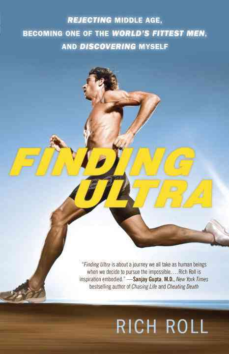 Finding Ultra By Roll, Rich