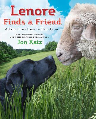 Lenore Finds a Friend By Katz, Jon