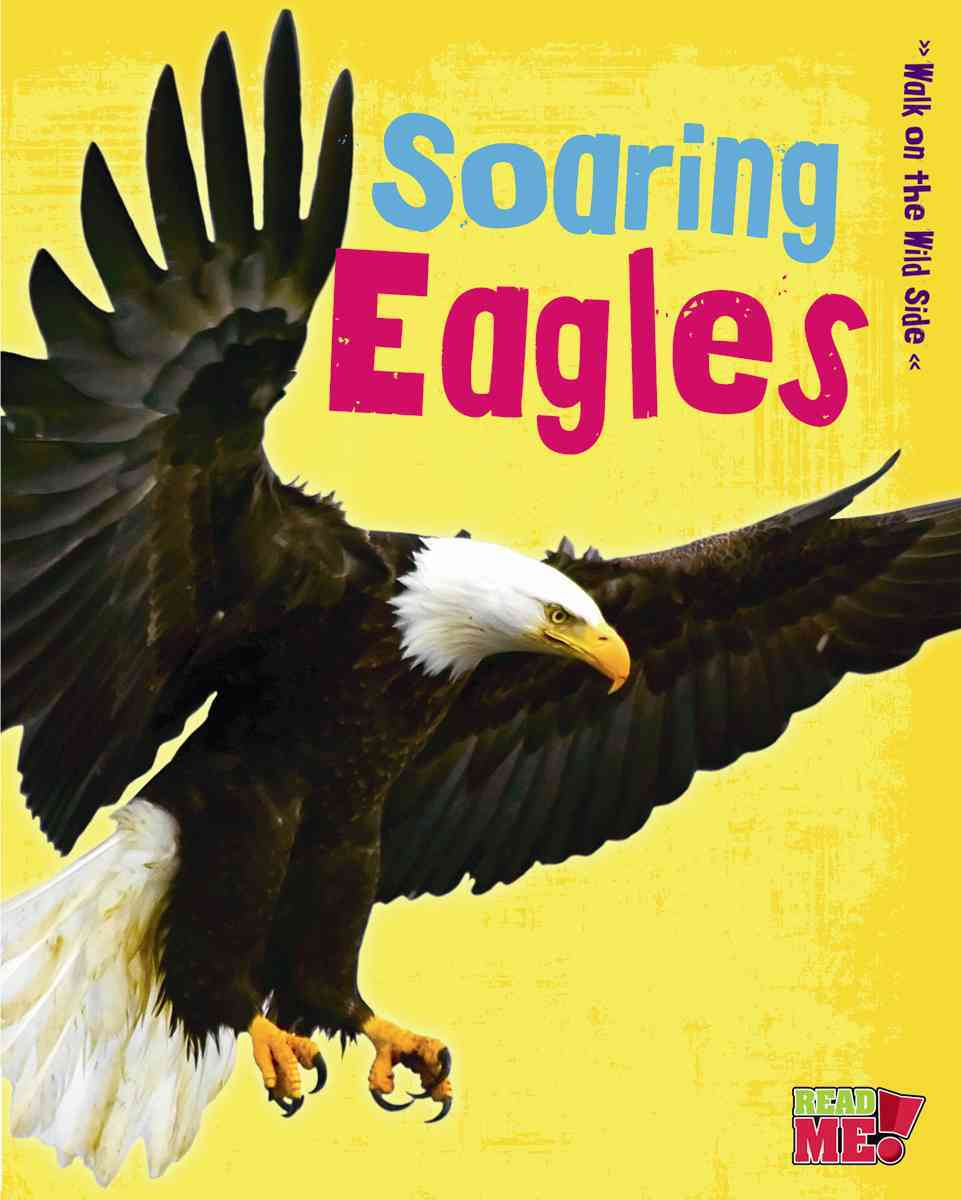 Soaring Eagles By Guillain, Charlotte